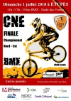 CNE: invitation finale Etupes