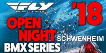 Invitation Open Fly Schwenheim