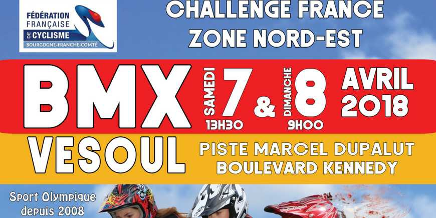 Timing Challenge France Vesoul