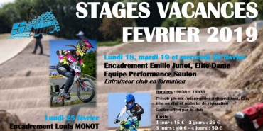 Stage Saulon