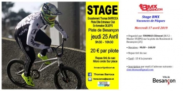 STAGES BESANCON
