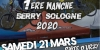 Invitation URZY - Challenge Berry Sologne